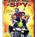 Junior High Spy Review