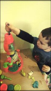 PLAY-DOH CANDY CYCLONE Playset