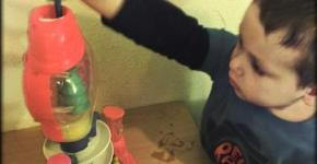 PLAY-DOH Review
