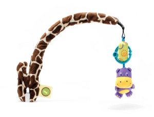 Baby Giraffe Holder