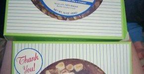 Barbara's Cookie Pies