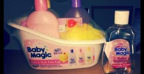 Baby Magic Review