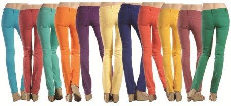 Skinny Jeans Variety