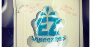 EZ Squeezees Review