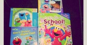 Sesame Street Review