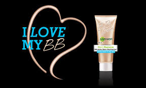 Garnier Oil-Free B.B. Cream