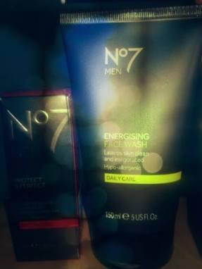 No7 Brand