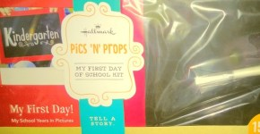 Hallmark: Pics 'n' Props Review & Giveaway