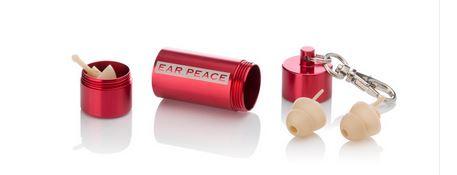 EarPeace Ear Plugs