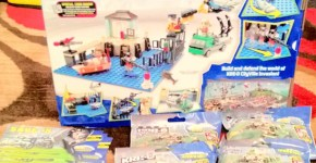 KRE-O Cityville Invasion Review
