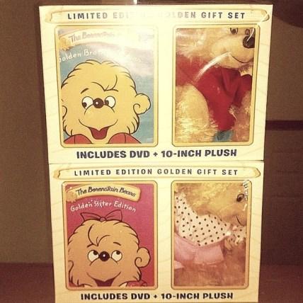 The Bearnstein Bears