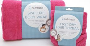 Habitude Review & Back to School Gift Guide