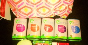 Vitamints Review