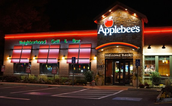 Apple Bee's