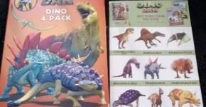Dino Dan Review