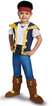 Disney Jake and the Never Land Pirates Jake