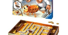 Bugs in the Kitchen Review & Giveaway + Holiday Guide