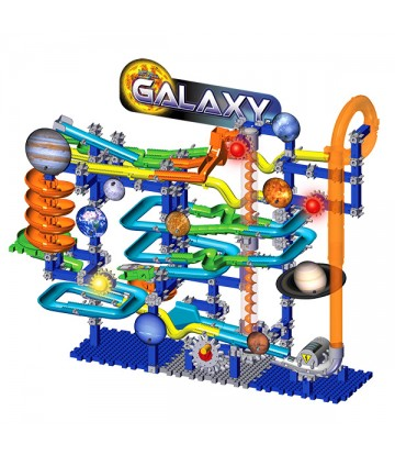 SPACE SERIES - TECHNO GEARS MARBLE MANIA GALAXY 2.0