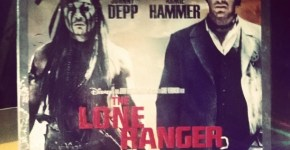 The Lone Rangers Review