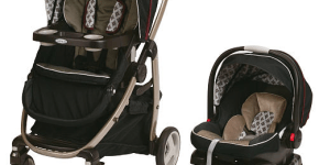 Graco: Modes Click Connect Travel System Stroller