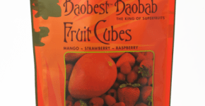 Baobab Food Review