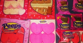 PEEPS Review + Valentines Guide