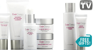 Ever Deep Kit Set