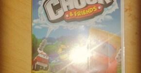 The Adventures of Chuck & Friends: Trucks Versus Wild Review
