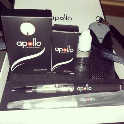 Juice Pen Starter Kit
