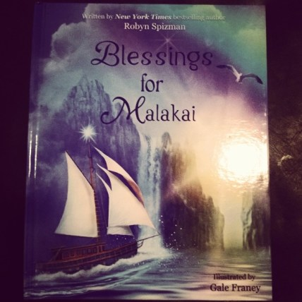 Blessing of Malakai
