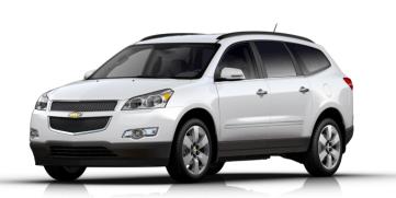 2012-Chevrolet-Traverse-Exterior-Color-Option-Silver-Ice-Metallic