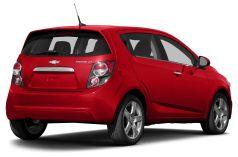 2014-Chevrolet-Sonic-Coupe-Hatchback-LS-Manual-4dr-Hatchback-Photo-1