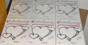 NECCO Review & Valentines Guide