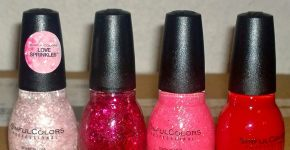 SinfulColors Review & Valentines Day Guide