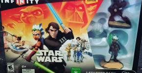 Disney Infinity 3.0 ~ Christmas Guide
