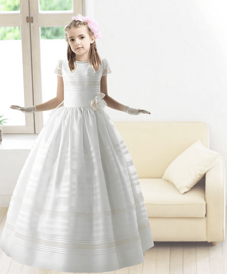 Jesusspeakstome Communion Dresses