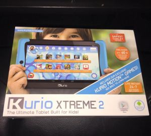 Kurio Tablet | Tiff & Steph Reviews