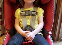 The Radian RXT Car Seat