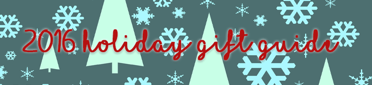 2016 Holiday Guide