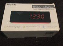 Witti Designs ~ BEDDI Charge