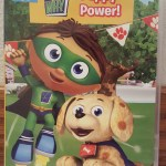 Super Why: Puppy Power!