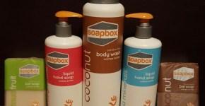SoapBox Soaps