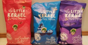 The Little Kernel