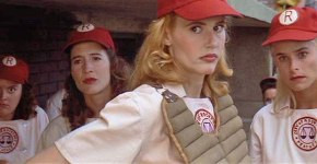 A League of Their Own 25th Anniversary