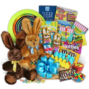 Gourmet gift baskets easter gift guide tiffany stephanie reviews about them gourmet gift baskets was founded with family values and the desire to provide exceptional gifts for all of lifes special occasions negle Gallery