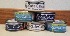 Safe Catch Tuna ~ Mother's Day Gift Guide