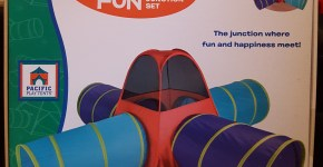 Unplug and Play with the Quads of Fun Junction Set