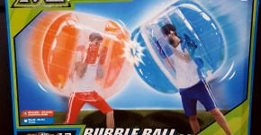 ZURU X-Shot Bubble Balls