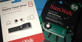 SanDisk & Western Digital Connect School Guide