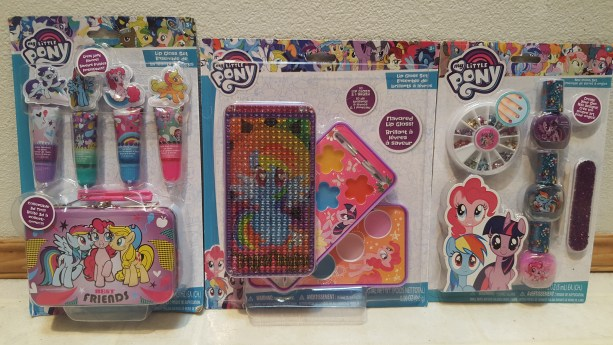 TownleyGirl My Little Pony Collection | Tiff & Steph Reviews